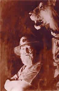 George Dove